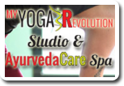Creative Vibrations Yoga Studio and Spa